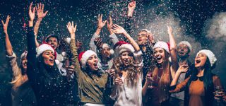 Christmas Party Guide For HR Professionals